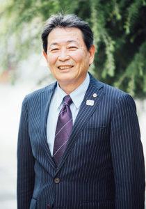 株式会社 冨士麺ず工房 代表取締役 波夛 伸司