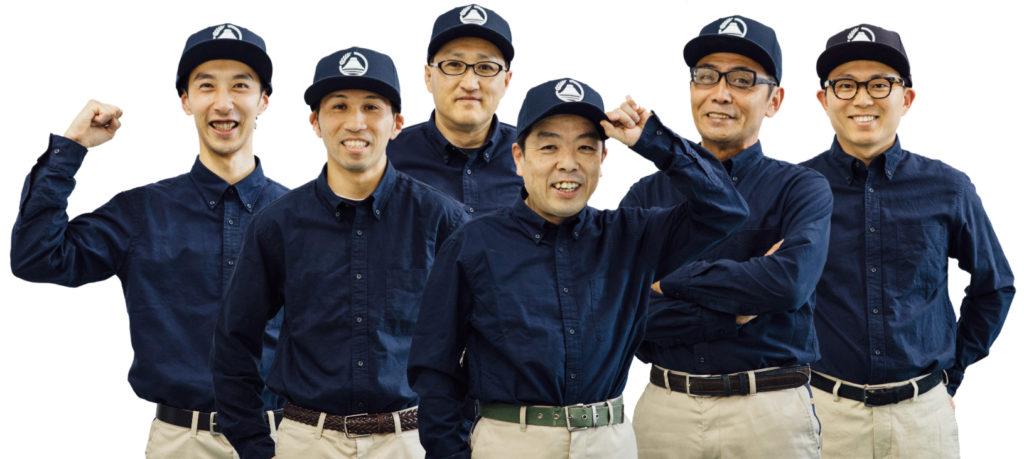 冨士麺ず工房スタッフ